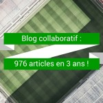 Blog collaboratif, bilan 3 ans plus tard